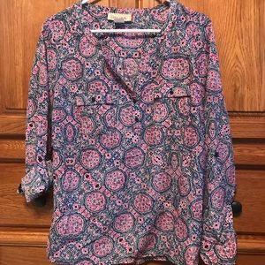 Davina blouse